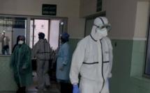 Compteur coronavirus : la flambée des contaminations continue, 1.345 cas en 24H
