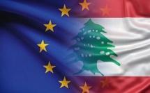 L'UE promet un nouveau financement humanitaire de 30 millions d'euros au profit du Liban