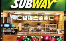 L'américain Subway ouvre ses portes au Maroc