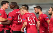 Ligue Europa : Manchester United et l'Inter Milan en demi-finales