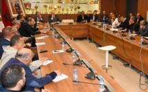 FRMF: La reprise et la situation actuelle des sociétés sportives, principaux axes de la réunion du Comité directeur