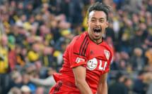 Karim Bellarabi prolonge avec le Bayer Leverkusen