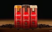 Coca-Cola va suggérer une nouvelle boisson a base de café