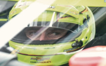 Sport automobile : Le casque, panache des chevaliers modernes de la Formule 1