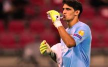 Liga : Yassine Bounou restera au FC Séville jusqu'en 2024