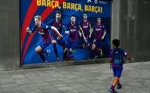 Le Barça leader sur YouTube