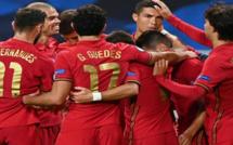 Football : La France efficace, le Portugal retrouve Ronaldo