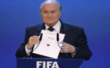 Qatar, Blatter-Platini, Infantino : Enquêtes sur le foot mondial