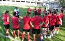 Foot féminin / Covid19 : 7 footballeuses macédoniennes testées positives avant le match Macédoine / France !