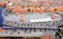 L'OFPPT lance la construction de la 5ème CMC à Laâyoune