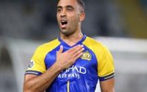 Ligue des Champions, Asie / Annasre-Assade (1-1) : Hamedallah, blessé, n'a pas participé à ce match