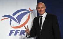 Bernard Laporte, le patron du rugby français, placé en garde à vue