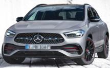 Automobile : La nouvelle Mercedes GLA atterrit au Maroc