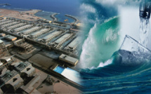 Les démarches entamées pour la réalisation de la plus grande station de dessalement de l'eau de mer en Afrique