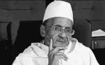 Le majestueux du Melhoun, Ahmed Souhoum, n'est plus