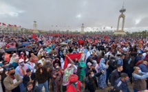 Reconnaissance de la marocanité du Sahara par les USA : Rush patriotique à Laâyoune sur appel de l'Istiqlal