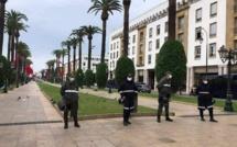Relations maroco-israéliennes : La police se mobilise pour empêcher les sit-in à Rabat