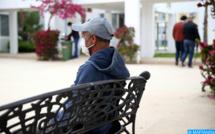 Casablanca : Remise d'équipements de projets générateurs de revenus au profit d'ex-détenus