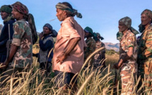 Ethiopie : Trois anciens ministres abattus au Tigré