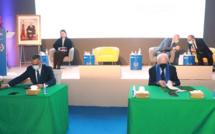 ONEE/FRDISI  : Vers la réalisation d'un centre de technologie digitale intelligente