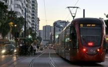 Casablanca: Reprise du trafic du tramway au niveau du centre-ville