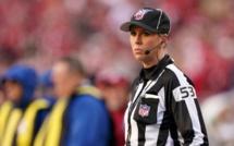 Foot US: Sarah Thomas deviendra la première femme à arbitrer un Super Bowl
