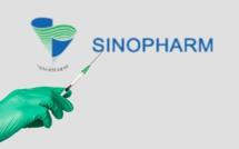 Le Maroc accorde une autorisation d'urgence au vaccin de Sinopharm
