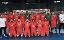 Handball : Ce dimanche face au Chili, un deuxième succès s'annonce pour les Marocains