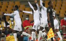 CHAN / Togo-Ouganda (2-1) : Les Togolais se relancent et espèrent se qualifier