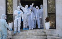 Compteur coronavirus :   925 cas testés positifs et  23 décès en 24 heures