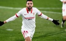 En-Nesyri buteur de la Liga grâce à un nouveau triplé