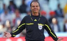 CAN U20 (Février-Mars) :  Les arbitres marocains écartés !