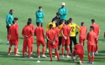 CAN U20: Les Lionceaux de l'Atlas visent le podium