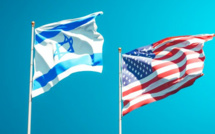 USA-Israël : Étroite collaboration sur les questions de sécurité régionale