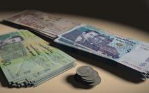 Attijari Global Research : La dépréciation du dirham face à l'euro et au dollar se poursuit