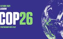 Climat : les principales priorités de l'ONU pour la COP26