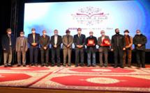 Prix du Maroc du livre pour l'année 2020 : Un palmarès éclectique, littéraire et scientifique