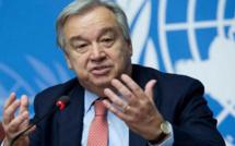 ONU: forces étrangères et mercenaires doivent quitter le pays