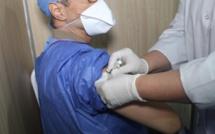 Casablanca : Le personnel de santé du privé reçoit la 2ème dose du vaccin