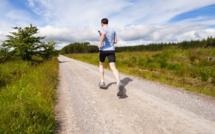 Pour sensibiliser à l'importance de la vaccination anti-Covid, un athlète marocain court 200 km