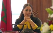 Nouzha Bouchareb, ministre de l'habitat