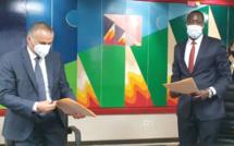 Convention AWB-ASLEM : Favoriser l'employabilité des Lauréats étrangers du Maroc sur le continent