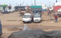 Rabat : Nouvelle halle des grossistes et nouveaux abattoirs