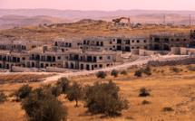 UE-Palestine : Des parlementaires européens contre la colonisation israélienne