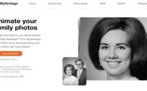 Deep Nostalgia : Le site qui permet de faire revivre ses ancêtres