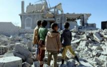 Yémen : Rencontre entre des représentants US et Houthis