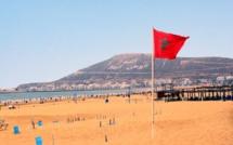 Agadir : Les plages à nouveau accessibles dès lundi prochain