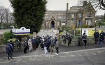 Caricatures du Prophète : Un enseignant britannique suspendu