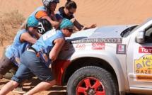 Rallye Aïcha des Gazelles: La 30ème édition reportée à l'automne prochain