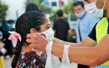 Casablanca: Campagne de sensibilisation aux dangers du Covid-19
